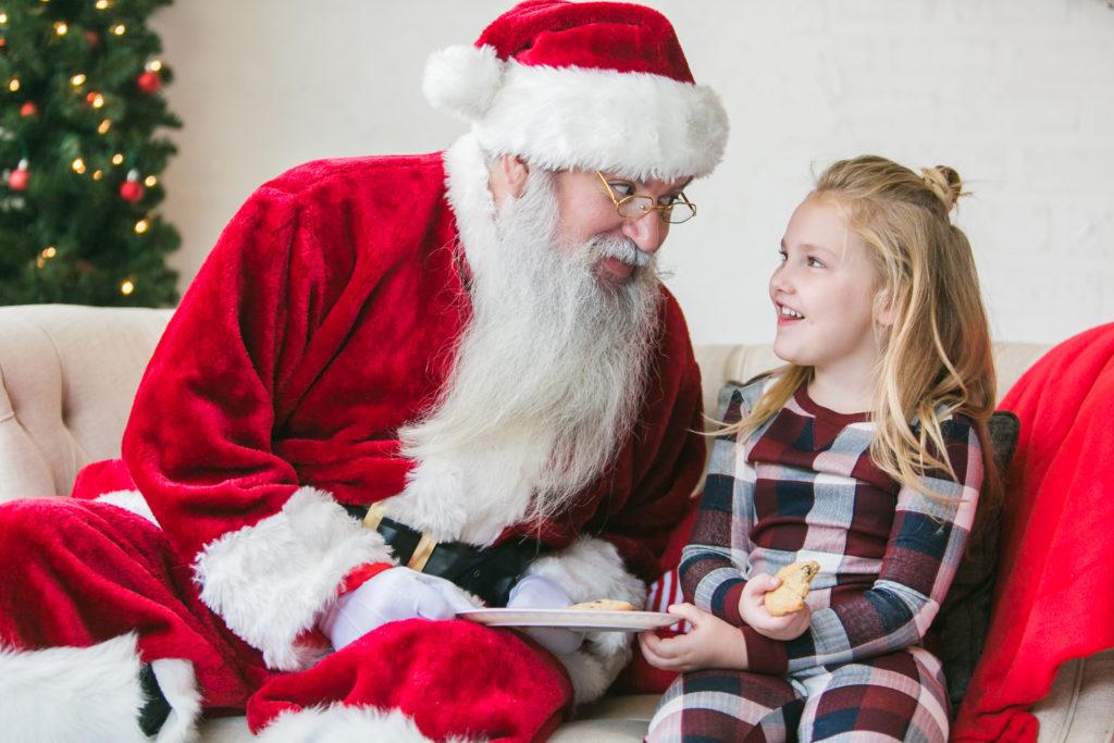 Redlands Santa Experience